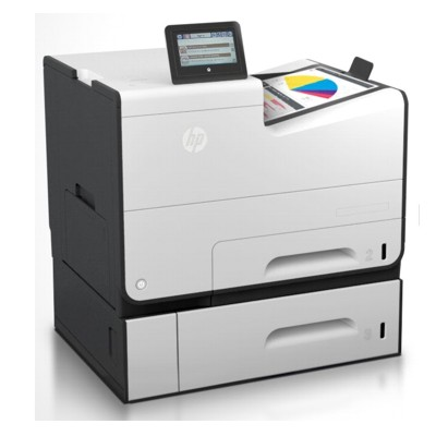 HP PageWide Enterprise 556 DN