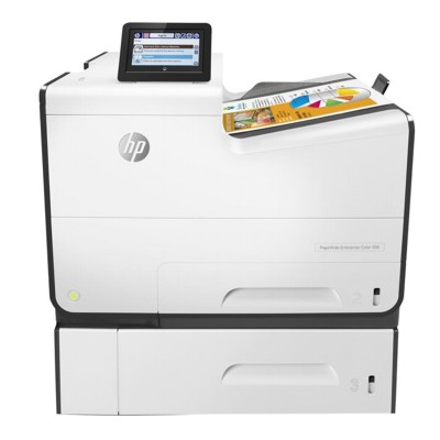 HP PageWide Enterprise 556 XH
