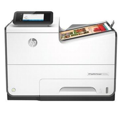 HP PageWide Managed P55250 DW