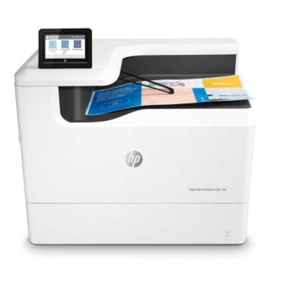 HP PageWide Enterprise Color 765 DN