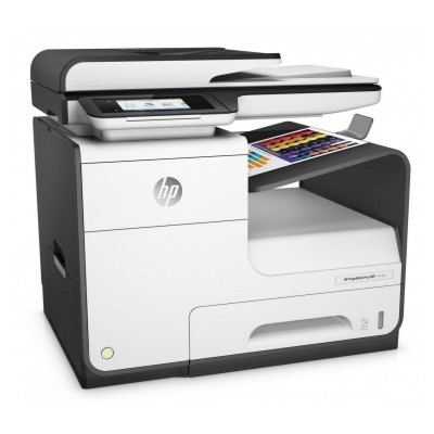 HP PageWide Pro 755 Series