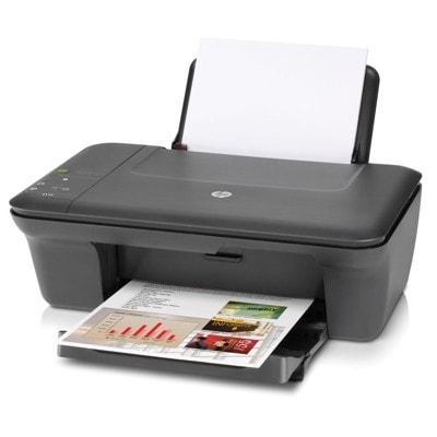 HP Deskjet 2050 AiO series