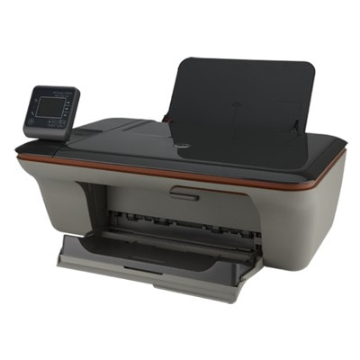 HP Deskjet 3050 All-in-One series