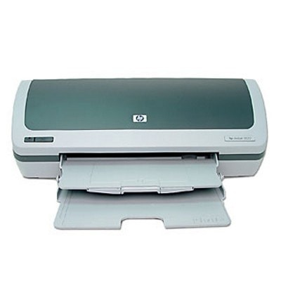 HP Deskjet 3600 Series