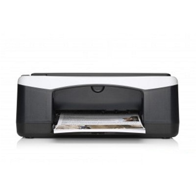 HP Deskjet F2100 Series