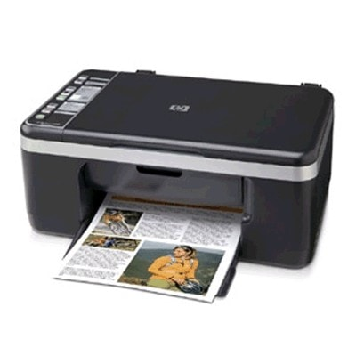 HP Deskjet F4100 Series