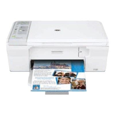 HP Deskjet F4200 Series