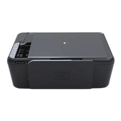 HP Deskjet F4500 Series