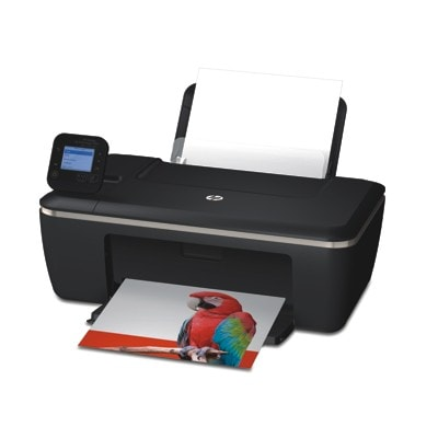 HP Deskjet Ink Advantage 3000 Printer series