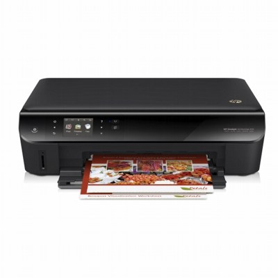 HP Deskjet Ink Advantage 4000 Printer series
