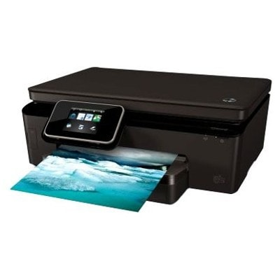 HP Deskjet Ink Advantage 6000 Printer series