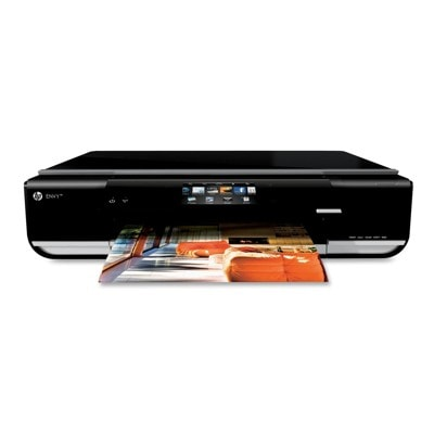 HP ENVY 110 e-All-in-One Printer - D411