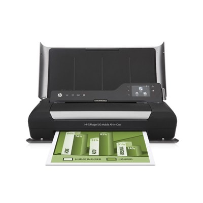 HP Officejet 150 Mobile Printer