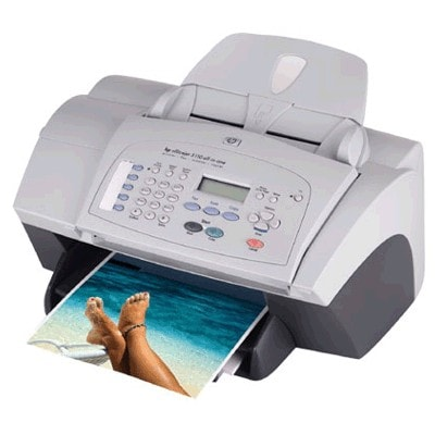 HP Officejet 5100 Series