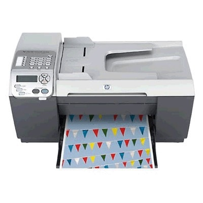HP Officejet 5500 Series