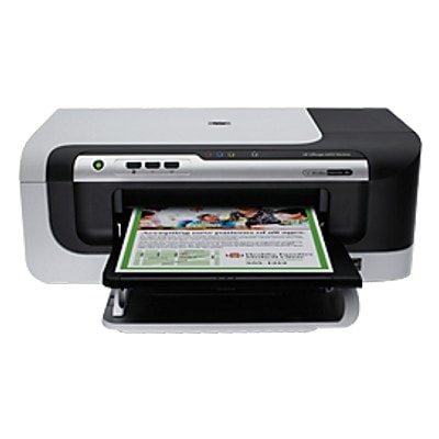 HP Officejet 6000 Series