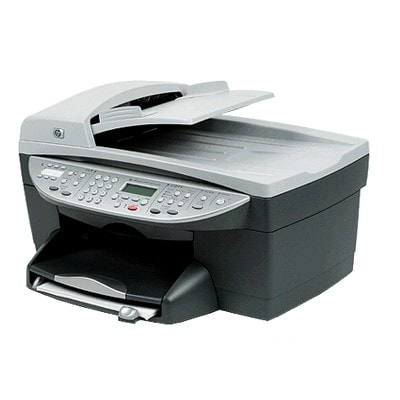 HP Officejet 6100 Series