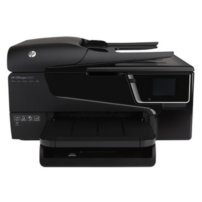 HP Officejet 6700 Premium e-All-in-One Printer - H711