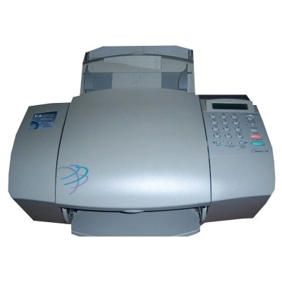 HP Officejet 700 Series