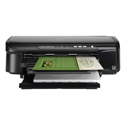 HP Officejet 7000 Series