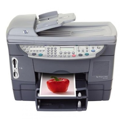 HP Officejet 7100 Series
