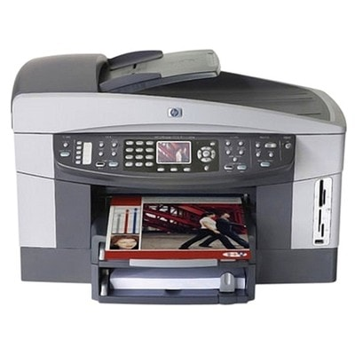 HP Officejet 7300 Series
