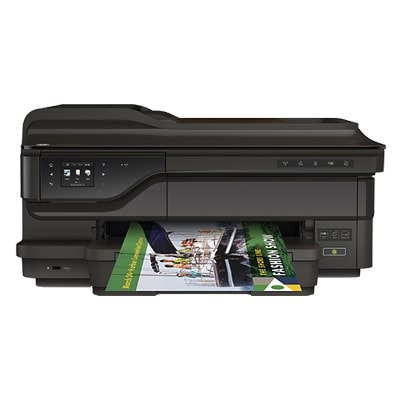 HP Officejet 7610 Wide Format e-All-in-One - H912