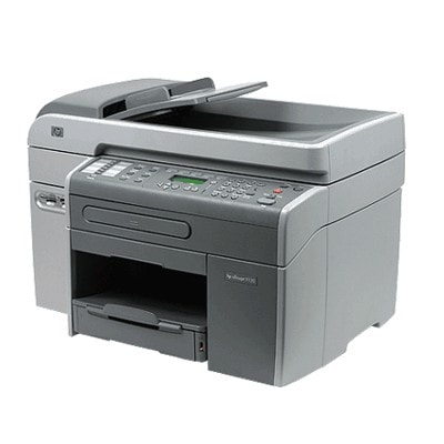 HP Officejet 9100 Series