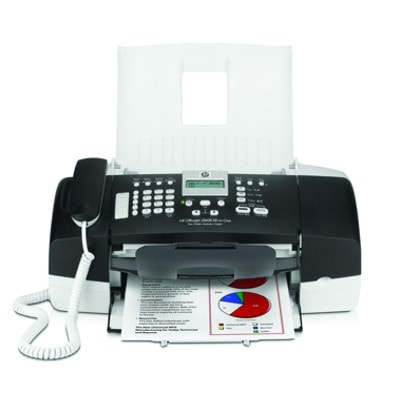 HP Officejet J3600 All in One Series