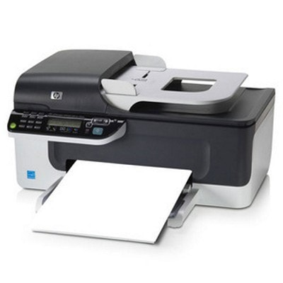 HP Officejet J4500 Series