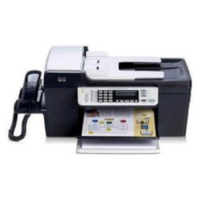 HP Officejet J5500 Series