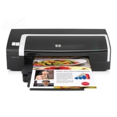 HP Officejet K7100 Series