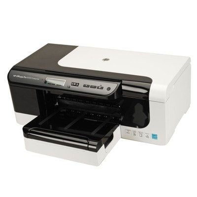 HP Officejet Pro 8000 Series