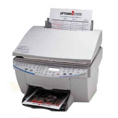 HP Officejet g Series