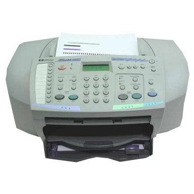 HP Officejet k Series