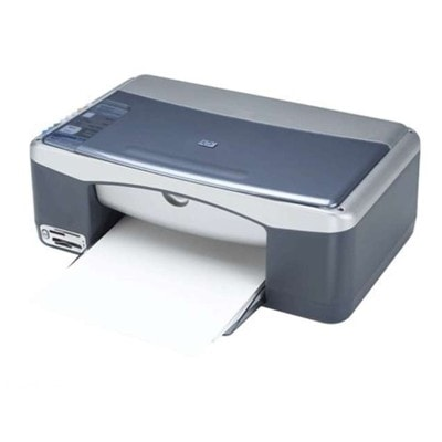 HP PSC 1350 Series