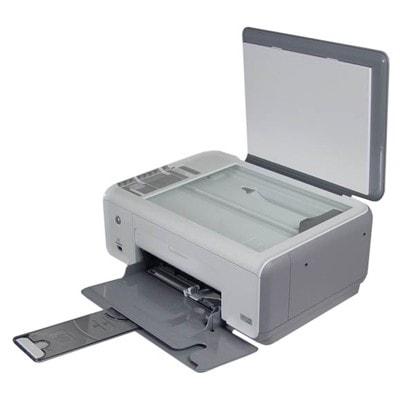 HP PSC 1500 Series