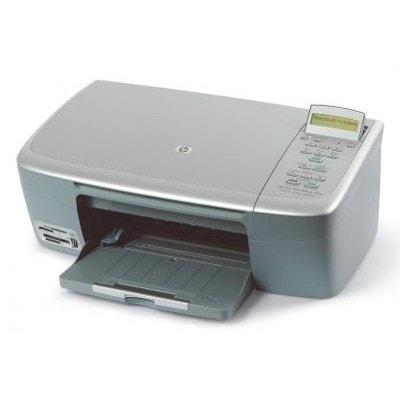 HP PSC 1600 Series