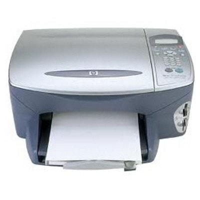 HP PSC 2100 Series