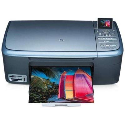 HP PSC 2300 Series