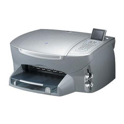 HP PSC 2500 Series