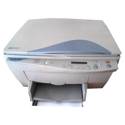 HP PSC 500 Series