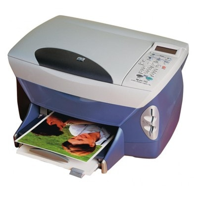 HP PSC 900 Series