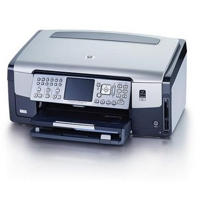 HP Photosmart 3100 Series
