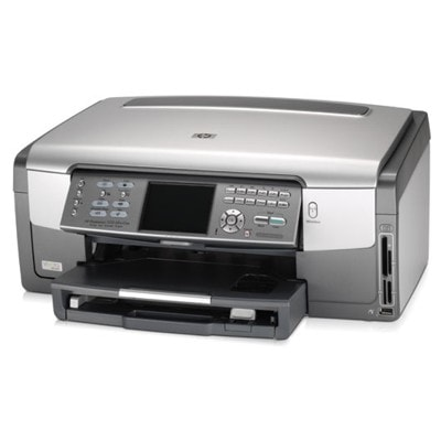 HP Photosmart 3300 Series