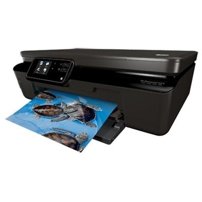 HP Photosmart 5510 e-All-in-One Printer - B111