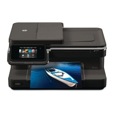 HP Photosmart 6510 e-All-in-One Printer - B211