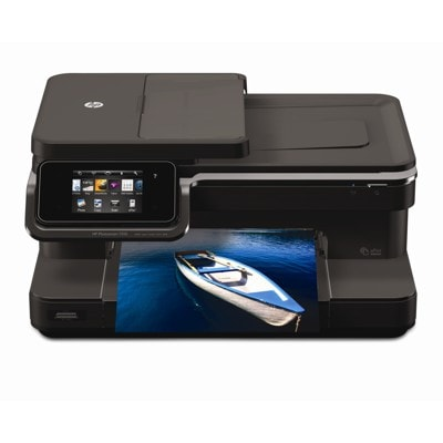 HP Photosmart 7510 e-All-in-One Printer - C311