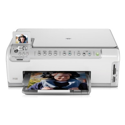 HP Photosmart C6200 Series