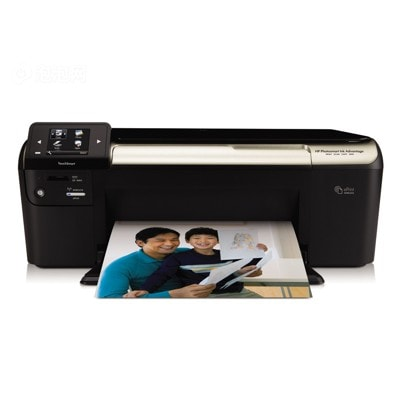 HP Photosmart Ink Advantage e-All-in-One - K510